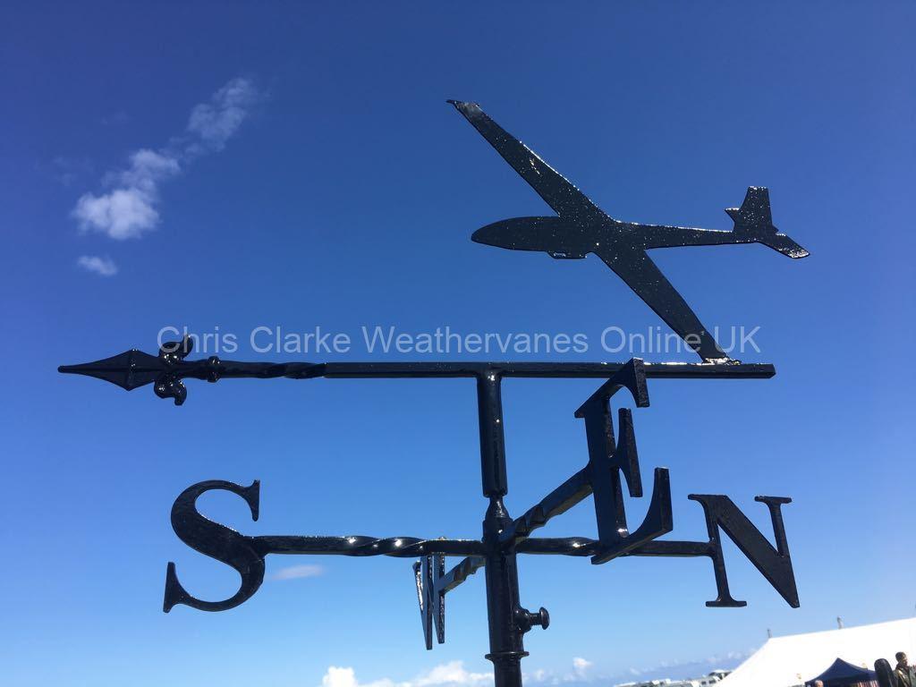 Glider-Weathervane